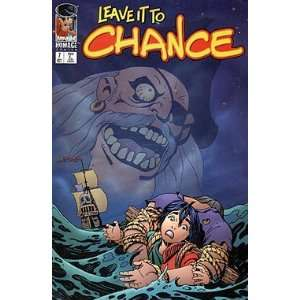 Leave it to Chance, Edition# 7 Image  Books