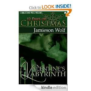 Valentines Labyrinth Jamieson Wolf  Kindle Store