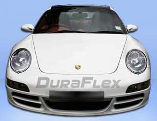 Carrera Conversion Front Bumper   105126 by Extreme Dimensions