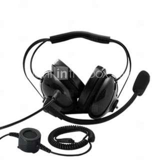 Noise Reduction Headset for Motorola Walkie Talkies   US$ 129.99