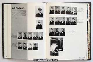USS SIERRA AD 18 MEDITERRANEAN CRUISE BOOK 1991 1992