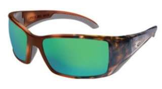Costa Del Mar Sunglasses   Blackfin  Glass