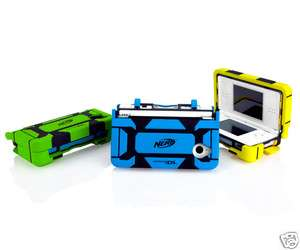 DSi / DS Lite Nerf Dual Armor Case (YELLOW) (Pictured Right) N7766