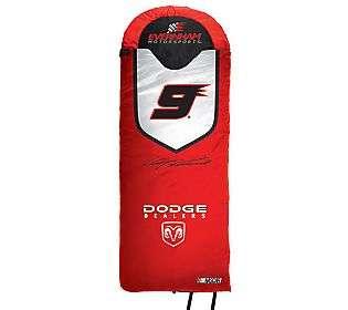 NASCAR Kasey Kahne Junior Sleeping Bag   QVC