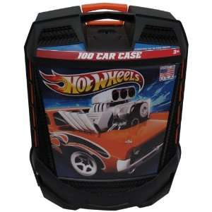 Cars Carrying Storage Travel Case for Diecast Car Trucks Toy Ages 2