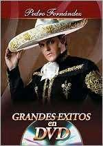 Pedro Fernandez Grandes Exitos en DVD, Pedro Fernández, DVD   Barnes