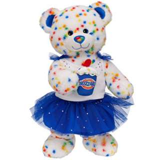 Beary Sweet Candy Blizzard Bear   Build A Bear Workshop US