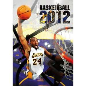 Basketball 2012 (9781617011412): Not Available (NA): Books