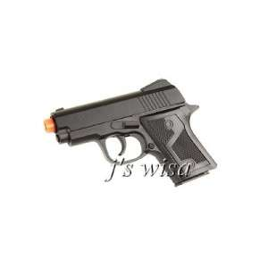 NEW M1 HEAVY FULL METAL AIRSOFT PISTOL GUN 5.5 200FPS