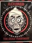 JEFF DUNHAM ACHMED THE DEAD TERRORIST BLANKET THROW TAR