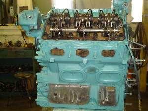 6V53 Detroit Diesel Engine