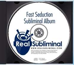 SEDUCE WOMEN ATTRACT SEDUCTION SUBLIMINAL HYPNOSIS CD