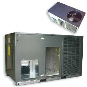 Goodman R410A 15 SEER Packaged Air Conditioner 2 Ton