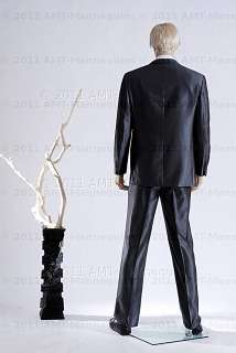 Man mannequin on sale male full body manikin  Tony