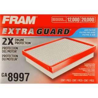 FRAM Extra Guard CA8997 Air Filter Automotive