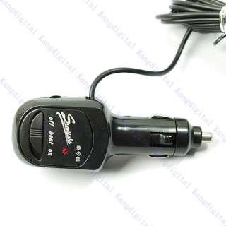 12V 21 LED Car Auto Sound Control Music Lamp Light Whit