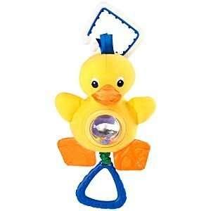 Disney Baby Einstein Duck Busy Bellies Toy Toys & Games