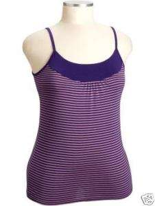 NWT OLD NAVY WOMENS PLUS TOP TANK CAMIS Cute Size 1X
