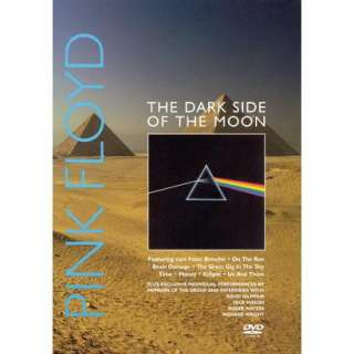 Pink Floyd The Dark Side of the Moon.Opens in a new window
