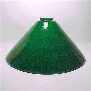 Vianne Green Glass 2.25 X 14 Floor Pendant Lamp Shade