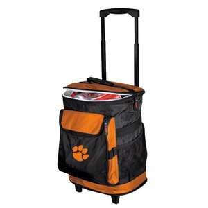 NCAA   Clemson Tigers Rolling Cooler