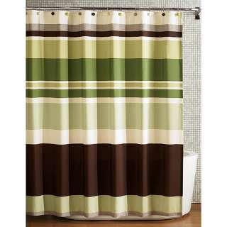 Hometrends Paisley Shower Curtain Purple Bath