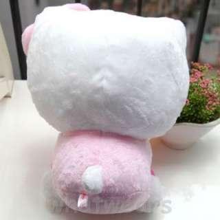 Sweet Pink Hello Kitty Hug Baby Doll Stuffed Toy K028