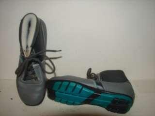 ALPINA NNN II XC Cross Country Ski Boots Shoes 37 EU