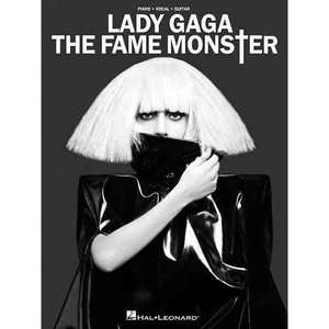 Lady Gaga The Fame Monster, Lady Gaga Art, Music
