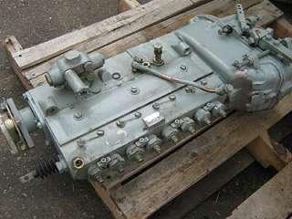 overview mitsubishi diesel kiki pump for a 16 volt engine 2 for sale