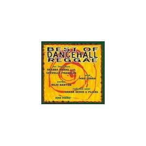 Dancehall Reggae: Various Artists: Music