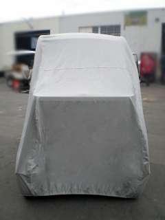 Chrysler GEM E825 E4 Electric Car Cover 4 Passenger golf cart