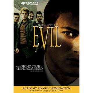 Evil: Andreas Wilson, Henrik Lundström, Gustaf Skarsgård