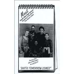 Tomorrow Comes [VHS] Mark Rusbarsky, Sandra Young, Eric Jerome Dickey