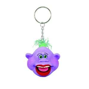 Jeff Dunham Peanut Talking Key Chain