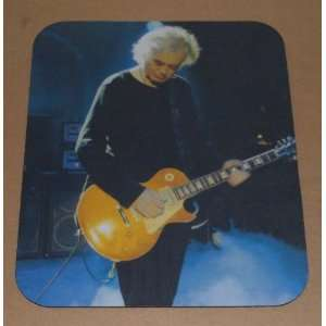 JIMMY PAGE Led Zeppelin COMPUTER MOUSE PAD