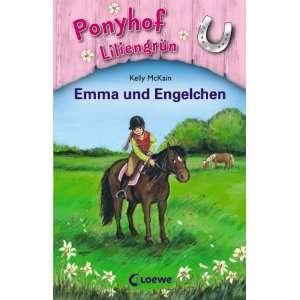 Emma und Engelchen (9783785563977) Kelly McKain, Mandy Stanley Books