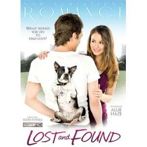 Lost and Found: Kimberly Kane, Xander Corvus, Allie Haze