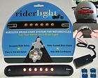 LIGHT WIRELESS BRAKE LIGHT SYSTEM FOR MOTOR CYCLE BIKE HELMET SAFETY
