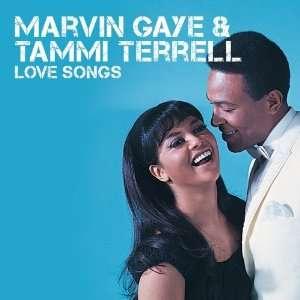 Icon: Marvin Gaye & Tammi Terrell: Marvin Gaye, Tammi Terrell: Music