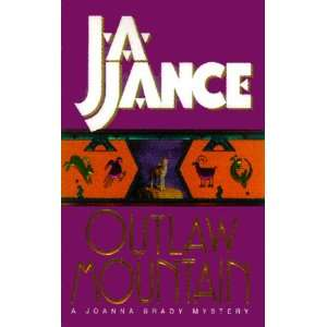 Mysteries, Book 7) (9780787119706): J. A. Jance, Yancy Butler: Books