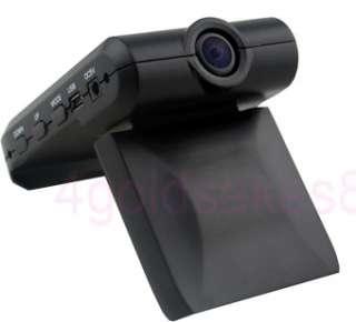 High Quality IN CAR HD DVR VIDEO CAMERA RECORDER 2.5 LCD 720P