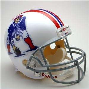1965 1981 Full Size Replica Football Helmet: Sports & Outdoors