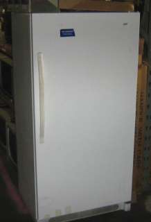 Kenmore Upright Freezer 7 5 Cubic Foot Model 564 28702700