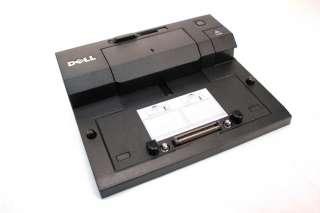 Dell Lat E6510 E6520 E Port EPORT Replicator Docking Station