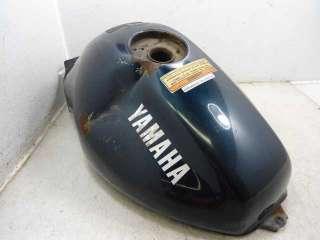 Yamaha Seca XJ600 600 FUEL GAS PETRO TANK |