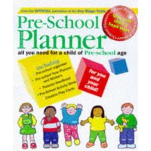 Complete Parents Kit Pb (School Planners) (9780117026889): Books