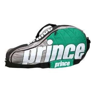 Prince 2005 Team 6 Pack Tennis Bag
