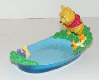 Disney Winnie the Pooh Sunshine Showers Bath Collection