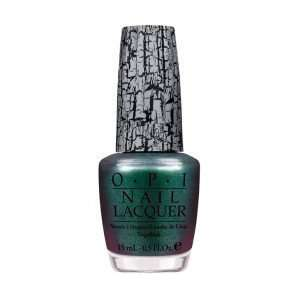 OPI The Amazing New Spider Man Collection, Shatter The Scales Beauty